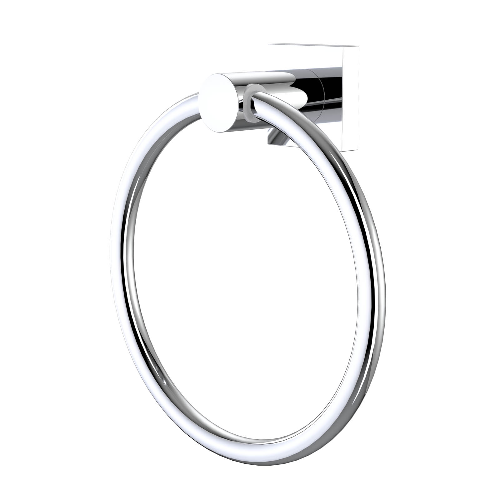 Enix Towel Ring Hot And Cold Outlet