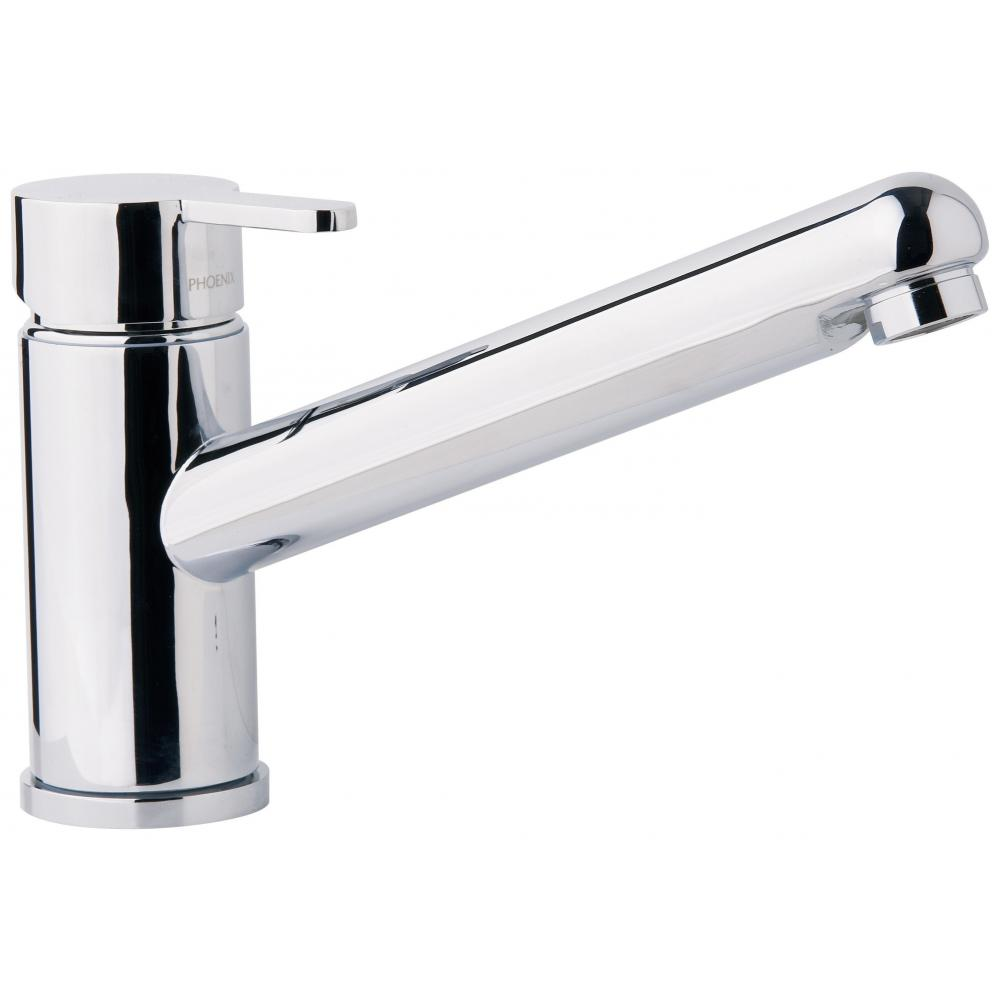 Mia Sink Mixer Hot And Cold Outlet