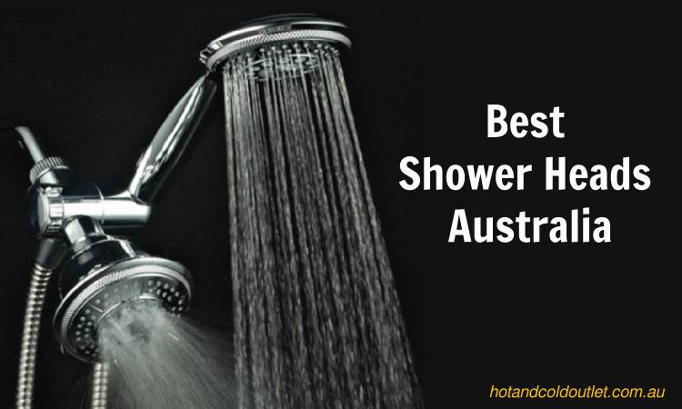 shower heads australia